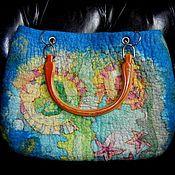 Сумки и аксессуары handmade. Livemaster - original item Bag Cruise. Handmade.