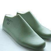 Материалы для творчества handmade. Livemaster - original item Pads for making felt boots.. Handmade.