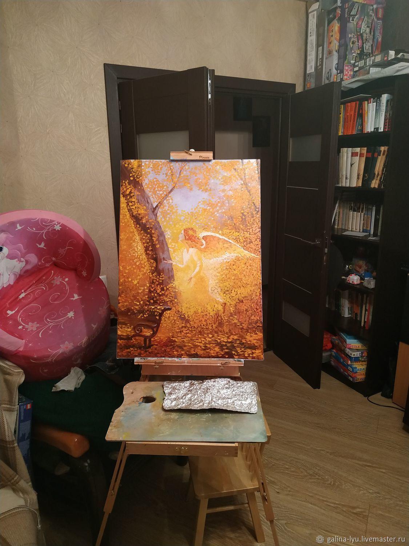 Ангел, Картины, Москва,  Фото №1