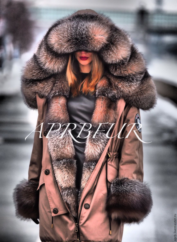 Зимние куртки пуховые куртки аляски и парки купить в