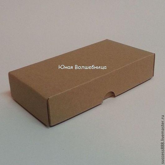 оригинальная упаковка, крафт упаковка, коробка из микрогофрокартона, подарочная упаковка, упаковка для украшений, коробка для бабочек, коробка для бижутерии