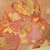 """Картины и панно ручной работы. Ярмарка Мастеров - ручная работа Картина """"Portugal"""", пастель, 40х30. Handmade."""