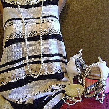 """Одежда ручной работы. Ярмарка Мастеров - ручная работа """" A la..."""" эксклюзивное платье ручной работы. Handmade."""