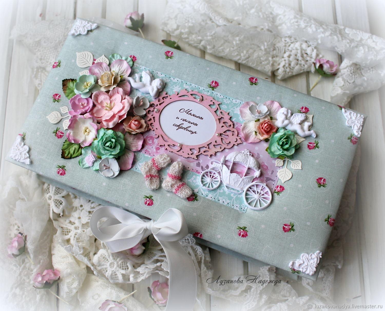 Мамины сокровища для девочки, Подарки, Белгород, Фото №1
