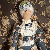 Куклы и игрушки ручной работы. Ярмарка Мастеров - ручная работа Леди Грей. Handmade.