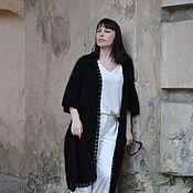 Одежда handmade. Livemaster - original item Aroroy cardigan knitted