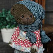 Куклы и игрушки ручной работы. Ярмарка Мастеров - ручная работа Люси.... Handmade.