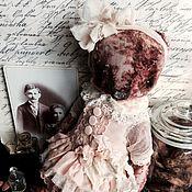 Куклы и игрушки ручной работы. Ярмарка Мастеров - ручная работа Имбирь и Корица. Handmade.