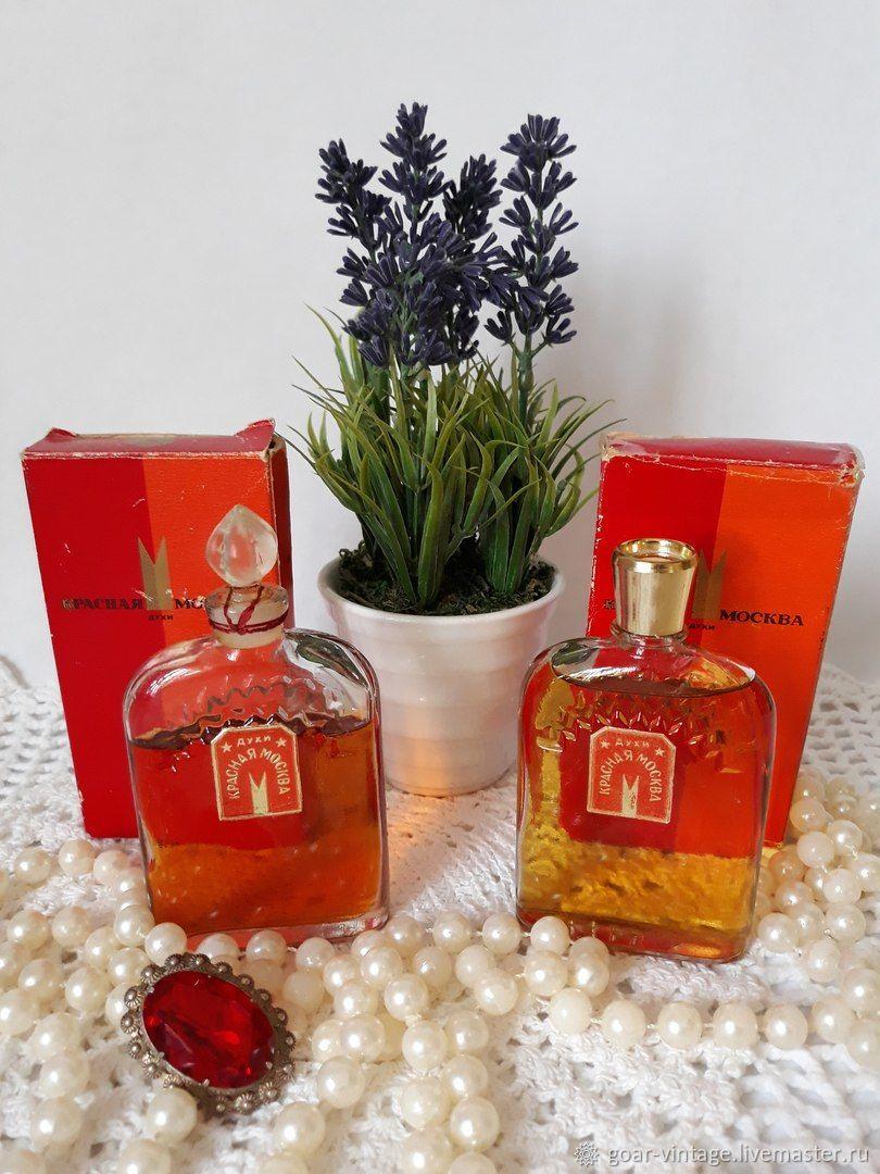 парфюм духи моска