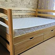 Кровати ручной работы. Ярмарка Мастеров - ручная работа Кровать. Handmade.