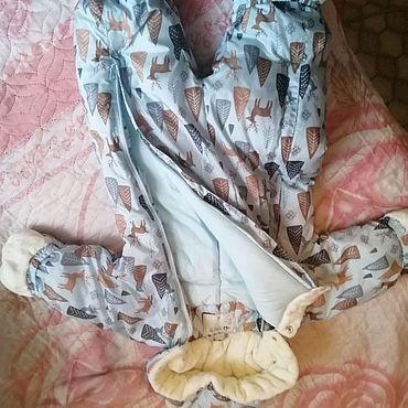 Одежда ручной работы. Ярмарка Мастеров - ручная работа Комбинезоны. Handmade.