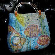 Сумки и аксессуары handmade. Livemaster - original item Bag Caribbean. Handmade.