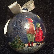 Подарки к праздникам ручной работы. Ярмарка Мастеров - ручная работа Новый год. Handmade.