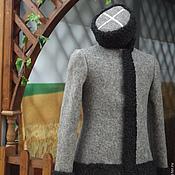 """Одежда ручной работы. Ярмарка Мастеров - ручная работа Бекеша мужская """"Кубанские мотивы"""". Handmade."""