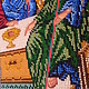 The Icon Of The Holy Trinity. Icons. natalimaster. My Livemaster. Фото №5