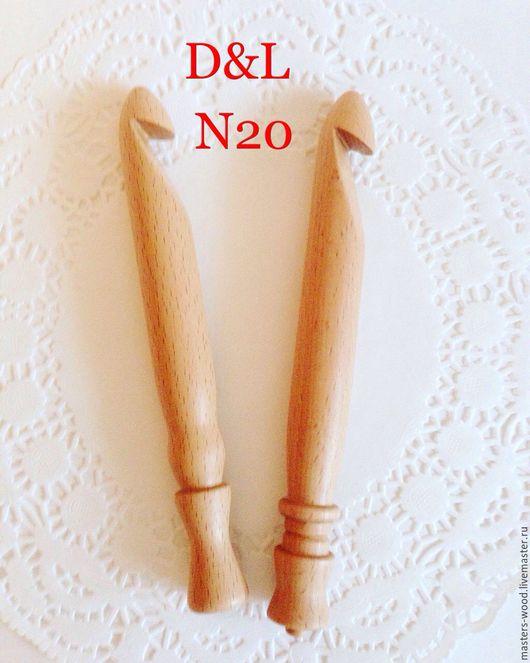 Вязание ручной работы. Ярмарка Мастеров - ручная работа. Купить Крючок для вязания N 20. Handmade. Крючок, крючки