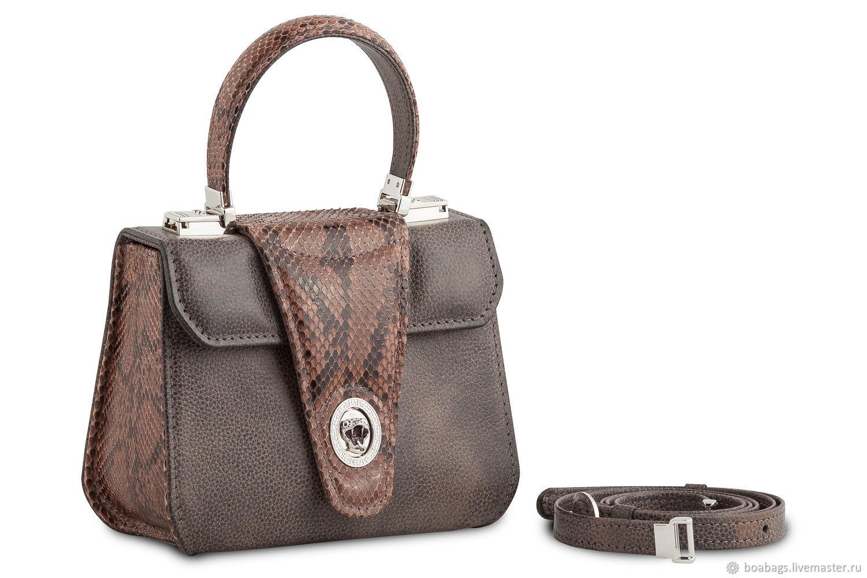 f47275636e Branded bag. Unukalhai collection – shop online on Livemaster with shipping  - J41XLCOM | Nizhny Novgorod