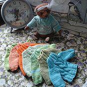 Куклы и игрушки ручной работы. Ярмарка Мастеров - ручная работа свитер для   тедди 1. Handmade.