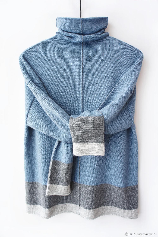 Sweater cashmere Melange, Sweaters, Voronezh,  Фото №1