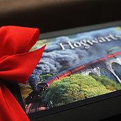 Картины и панно handmade. Livemaster - original item Hogwarts gift set