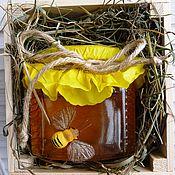 Подарки к праздникам ручной работы. Ярмарка Мастеров - ручная работа Медовый месяц. Handmade.