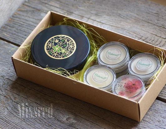 Care Gift Sets handmade. Livemaster - handmade. Buy Gift sets.Gift, gift for birthday, handmade soap