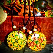 Фен-шуй и эзотерика handmade. Livemaster - original item Amulet,rune, inscribed
