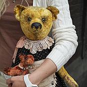 Куклы и игрушки ручной работы. Ярмарка Мастеров - ручная работа Муля. Handmade.