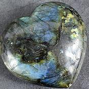 Сувениры и подарки handmade. Livemaster - original item Heart from Labrador