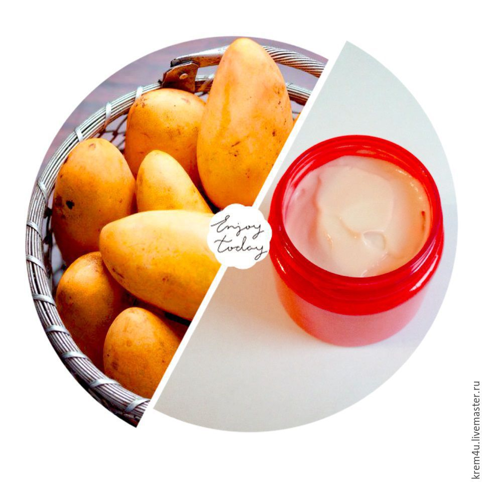 Увлажняющий крем для рук для сухой кожи