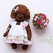 Куклы и игрушки ручной работы. Ярмарка Мастеров - ручная работа Sofi. Handmade.