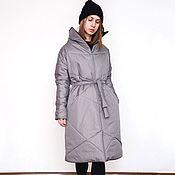 Одежда handmade. Livemaster - original item Winter coat. Handmade.