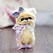 Куклы и игрушки ручной работы. Ярмарка Мастеров - ручная работа Комочек Счастья :). Handmade.