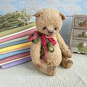 Куклы и игрушки ручной работы. Ярмарка Мастеров - ручная работа Дениска. Handmade.
