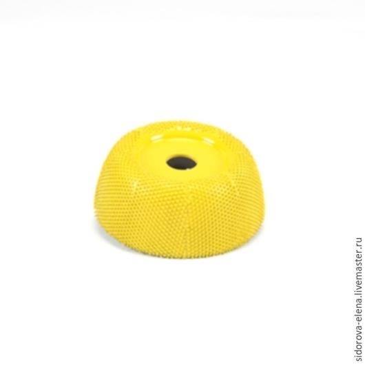 Другие виды рукоделия ручной работы. Ярмарка Мастеров - ручная работа. Купить Борфреза Сабурр чашка финишная 45 мм. Handmade.