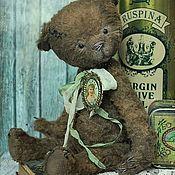 """Куклы и игрушки ручной работы. Ярмарка Мастеров - ручная работа """"Оливчик""""(серия Оld). Handmade."""
