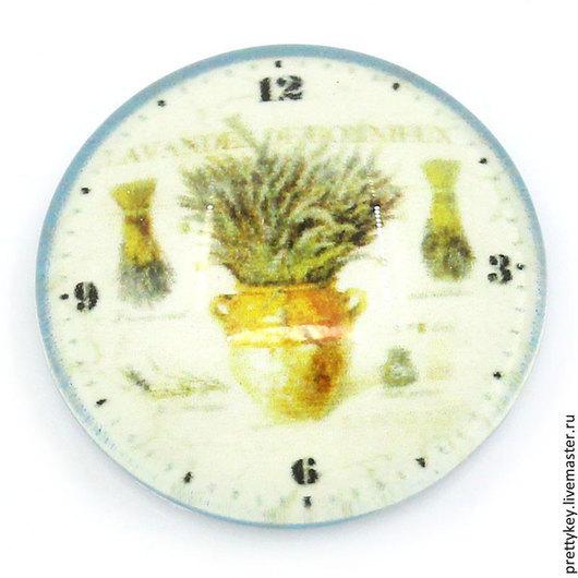 Для украшений ручной работы. Ярмарка Мастеров - ручная работа. Купить Кабошон 16 мм  арт 1295. Handmade. Для украшения