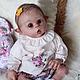 Куклы-младенцы и reborn ручной работы. Ярмарка Мастеров - ручная работа. Купить кукла реборн Офелия. Handmade. Olga auer