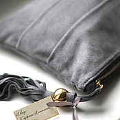 Сумки и аксессуары handmade. Livemaster - original item Clutch bag art. S160. Handmade.