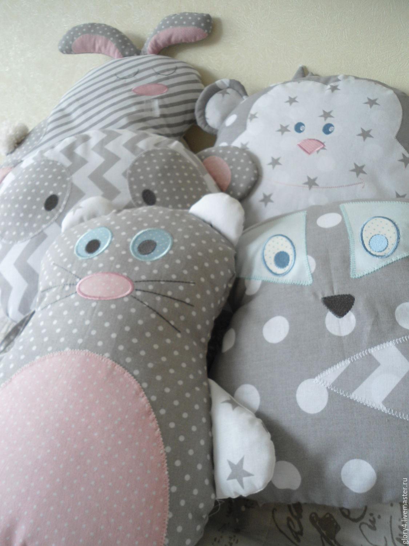 Игрушки в кроватку для новорожденных мастер класс 140