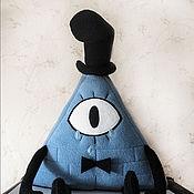 Куклы и игрушки ручной работы. Ярмарка Мастеров - ручная работа Билл Шифр (Уилл Сайфер), Реверс. Handmade.