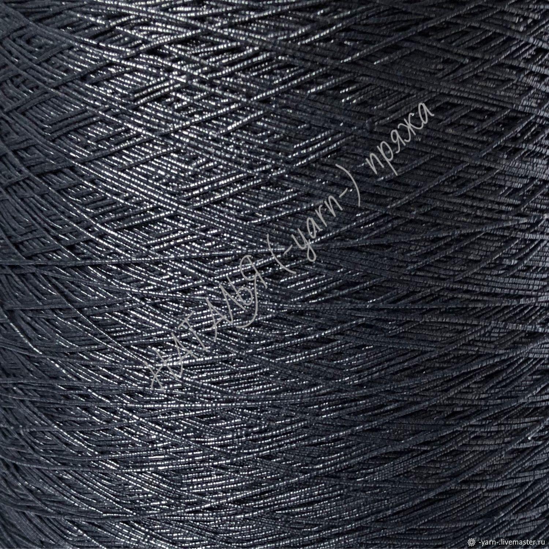 Пряжа Хлопок Friendwithbenefit синий – купить на Ярмарке Мастеров – JXZTKRU | Пряжа, Санкт-Петербург