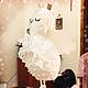Сказочные персонажи ручной работы. Матрешка Ангел, арт. № 053. Ангел Мой, Марина Капралова (angelmy). Ярмарка Мастеров.