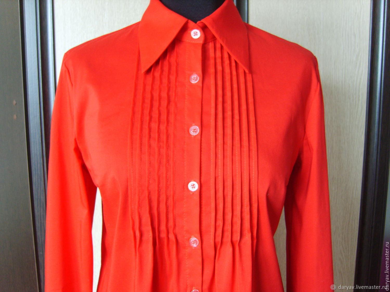19a1d7ac8737f4a Платье-рубашка – купить в интернет-магазине на Ярмарке Мастеров с ...
