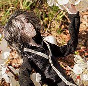 Куклы и пупсы ручной работы. Ярмарка Мастеров - ручная работа Рафаэль - актёр. Handmade.
