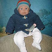 Куклы и игрушки ручной работы. Ярмарка Мастеров - ручная работа кукла Zapf Creation 2010год,интерактивный. Handmade.