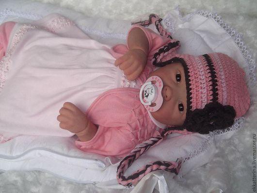Куклы-младенцы и reborn ручной работы. Ярмарка Мастеров - ручная работа. Купить Кукла реборн Порша. Handmade. Бежевый