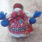 Куклы и игрушки ручной работы. Ярмарка Мастеров - ручная работа ТРАВНИЦА. Handmade.