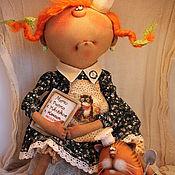 Куклы и игрушки ручной работы. Ярмарка Мастеров - ручная работа Кулинары.... Handmade.