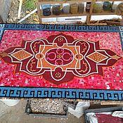 Картины и панно ручной работы. Ярмарка Мастеров - ручная работа мозаика. Handmade.
